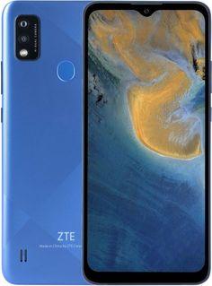 Мобильный телефон ZTE Blade A51 64GB (синий)