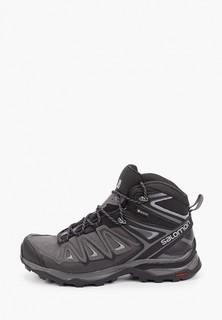 Ботинки трекинговые Salomon X ULTRA 3 MID GTX W