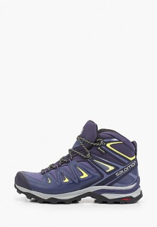 Ботинки трекинговые Salomon X ULTRA MID 3 GTX® W