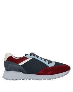 Кеды и кроссовки Santoni