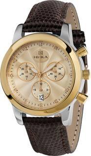 Женские часы в коллекции Ego Женские часы Ника 1306.0.39.46B Nika