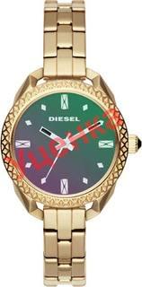 Женские часы в коллекции Shawty Женские часы Diesel DZ5550-ucenka