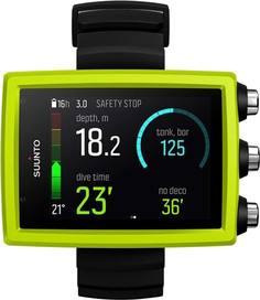 Мужские часы в коллекции Dive-Watches Мужские часы Suunto SS023082000