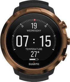 Мужские часы в коллекции Dive-Watches Мужские часы Suunto SS050569000