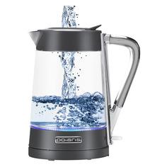 Чайник электрический POLARIS PWK 1715 CGL, 2200Вт, графит