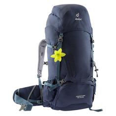 Рюкзак турист. Deuter Competition 45+10 SL жен. 55л. синий (6320120_3010)