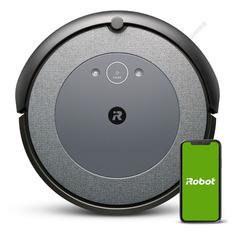 Робот-пылесос iRobot Roomba i3, серый/черный [i315840rnd]