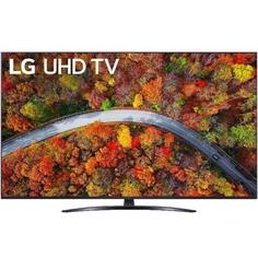 Телевизор LG 50UP81006LA 50UP81006LA
