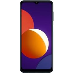 Смартфон Samsung Galaxy M12 64GB Black (SM-M127F)