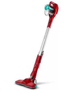 Пылесос Philips SpeedPro Red FC6721/01