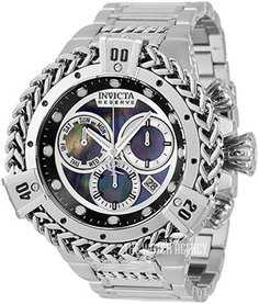 мужские часы Invicta IN33862. Коллекция Reserve