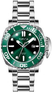 мужские часы Invicta IN34316. Коллекция Pro Diver