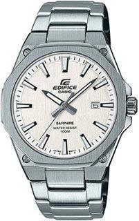 Японские наручные мужские часы Casio EFR-S108D-7AVUEF. Коллекция Edifice