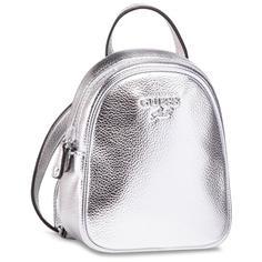 Рюкзак детский Guess HG TIA1 PU211 SILVE