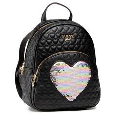 Рюкзак детский Guess HG KEE1 PU211 BLACK