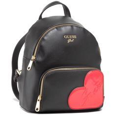 Рюкзак детский Guess HG SKY1 PU211 BLACK