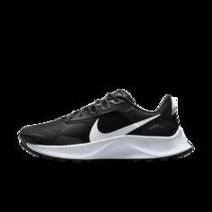 Женские кроссовки для трейлраннинга Nike Pegasus Trail 3 - Черный