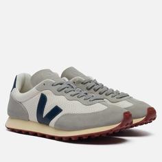 Мужские кроссовки VEJA Rio Branco, цвет серый, размер 45 EU