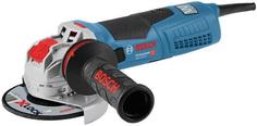 Угловая шлифовальная машина Bosch GWX 19-125 S (0.601.7C8.002)