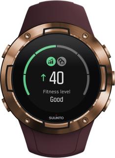 Смарт-часы Suunto 5 G1 Burgundy Copper