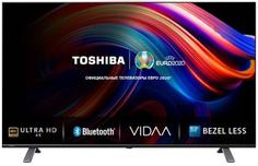 """Ultra HD (4K) LED телевизор 65"""" Toshiba 65U5069"""