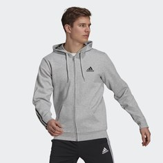 Толстовка Essentials 3-Stripes adidas Sportswear