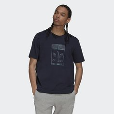 Футболка Camo Pack adidas Originals