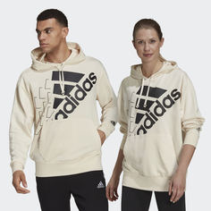 Худи Essentials Logo (Унисекс) adidas Sportswear