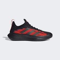 Кроссовки для тенниса Defiant Generation Multicourt adidas Performance