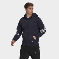 Толстовка adidas Sportswear Future Icons 3-Stripes