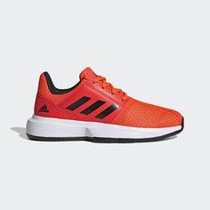 Кроссовки для тенниса CourtJam adidas Performance