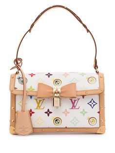 Louis Vuitton сумка-тоут Eye Miss You 2003-го года