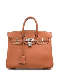 Hermès сумка Birkin 25 2005-го года Hermes