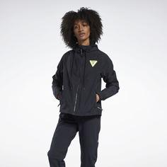 Куртка Outerwear Core Fleece Reebok