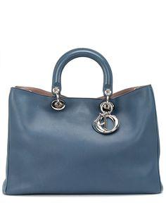 Christian Dior сумка-тоут Diorissimo pre-owned