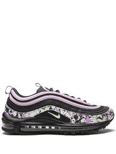 Nike кроссовки Air Max 97  Paint Splatter