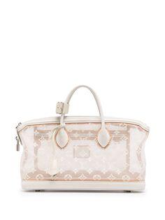 Louis Vuitton сумка Lockit East West 2012-го года