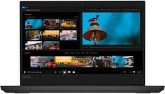 Ноутбук Lenovo ThinkPad E14-IML T 20RA002QRT (черный)