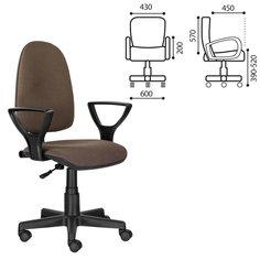 Офисное кресло BRABIX Prestige Ergo MG-311