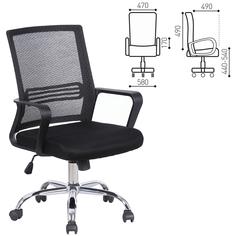 Офисное кресло BRABIX Daily MG-317