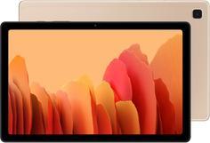 Планшет Samsung Galaxy Tab A7 32GB WiFi 10.4 2020 (золотистый)