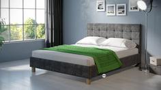 Кровать №93.01М (серия МК 52) Корвет