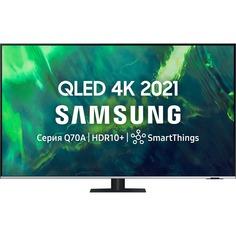 Телевизор Samsung QE55Q70AAUXRU