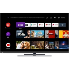 Телевизор Haier 65 Smart TV AX
