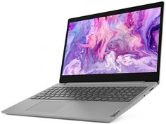 Ноутбук Lenovo IdeaPad 3 15ADA05 81W101ALRU (AMD Ryzen 5 3500U 2.1GHz/8192Mb/256Gb SSD/AMD Radeon Vega 8/Wi-Fi/Bluetooth/Cam/15.6/1920x1080/Windows 10 64-bit)
