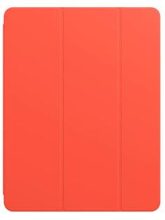 Чехол для APPLE iPad mini Smart Cover Electric Orange MJM63ZM/A