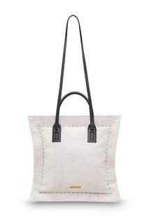 Хлопковая сумка Jacquemus