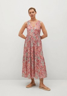 Платье Mango BERRY
