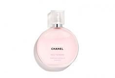 ПАРФЮМИРОВАННАЯ ВУАЛЬ ДЛЯ ВОЛОС Chanel