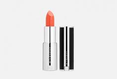 Губная помада с сатиново-матовым эффектом Givenchy